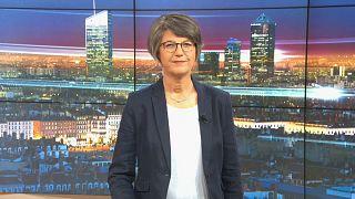Euronews am Abend   Die Nachrichten vom 10. Mai 2019