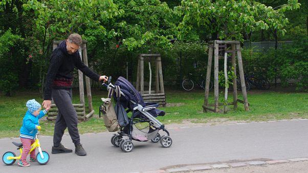 Polémique à Berlin après l'apparition d'espaces réservés aux dealers dans un parc