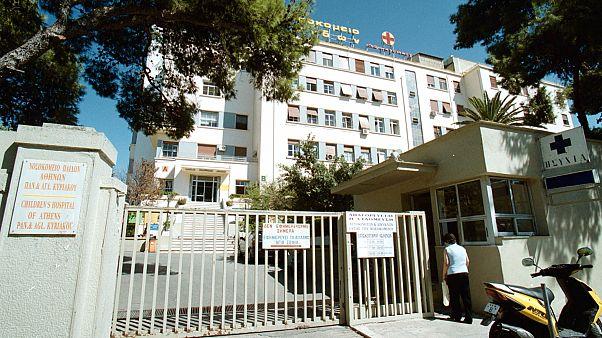 Νοσοκομείο Παίδων: Σε κρίσιμη κατάσταση η 8χρονη Αλεξία