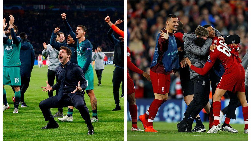 Финал Лиги чемпионов - дорогое удовольствие