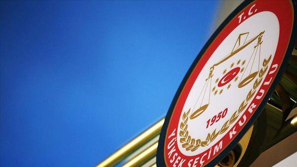 YSK, İstanbul'da 23 Haziran'da yapılacak seçimlere dair esasları belirledi