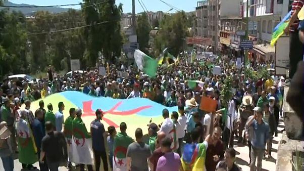Il Ramadan non fiacca la grande protesta algerina