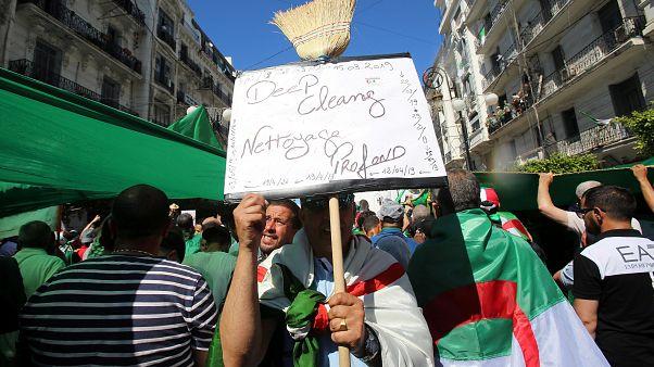 Algérie : ramadan et manifestations
