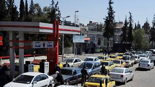 إيران أرسلت شحنة نفطية إلى سوريا لتخفيف أزمة الوقود