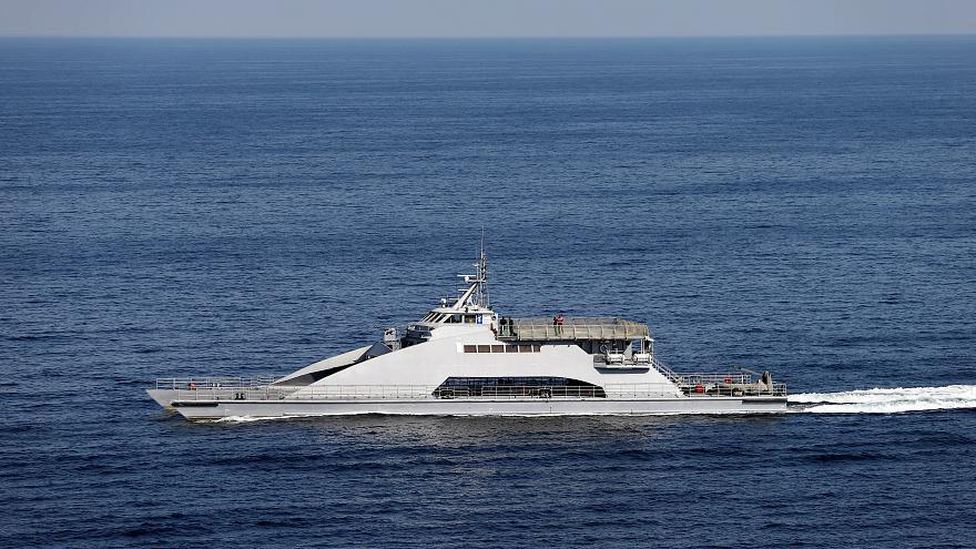 واشنطن تحذر السفن التجارية من هجمات إيرانية محتملة في الشرق الأوسط