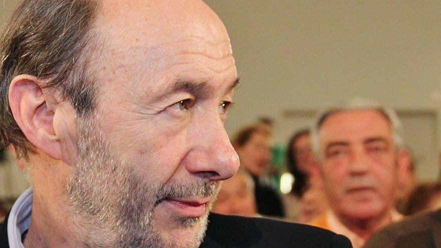 Trauer in Spanien: Ex-Vizeregierungschef Rubalcaba mit 67 gestorben