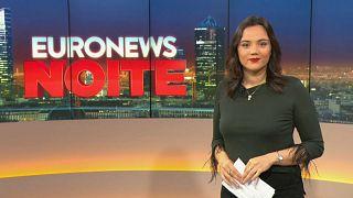 Euronews Noite | As notícias do mundo de 10 de maio de 2019