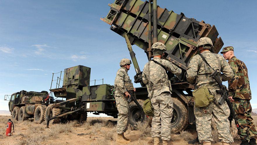 أمريكا ترسل دفعة جديدة من صواريخ باتريوت للشرق الأوسط بسبب إيران