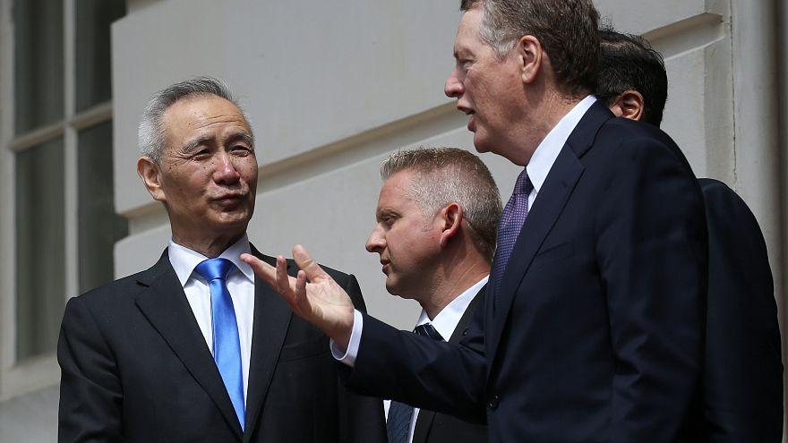China y EEUU continuarán con las negociaciones