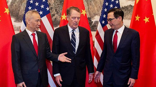 جنگ تجاری چین و آمریکا؛ ۳ اختلاف اساسی باقی است