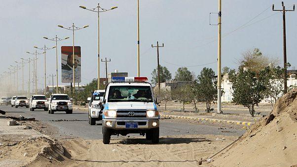 جنگ یمن؛ حوثیها از بنادر حدیده، صلیف و راس عیسی خارج میشوند