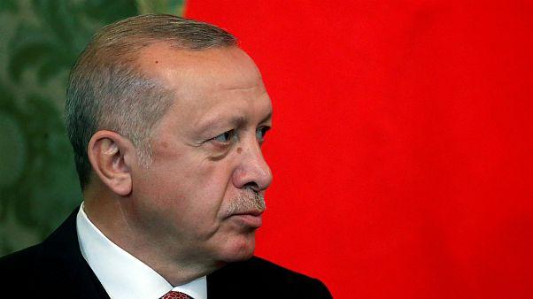 Erdoğan: AB üyeliği bizim için stratejik bir dış politika hedefi