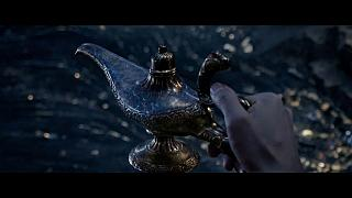فيلم مصباح علاء الدين