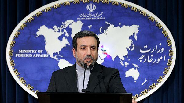 عباس عراقچی، معاون سیاسی وزارت امور خارجه ایران