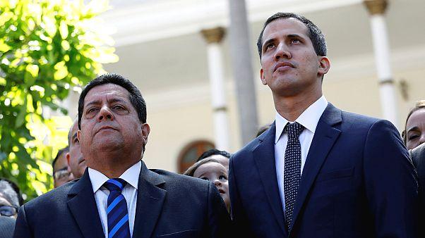 Venezuela: Askeri kalkışma ile başarısız olan Guaido muhalifleri yine sokağa çağırdı