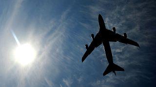 Avustralya'da gece uyumayan pilot baygın halde 40 dakika uçtu