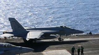 EUA enviam mísseis Patriot para o Médio Oriente