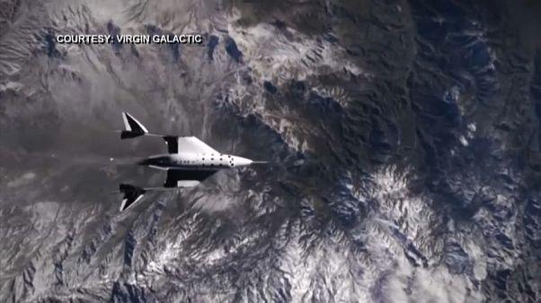 حلم السياحة الفضائية يقترب خطوة جديدة من الواقع