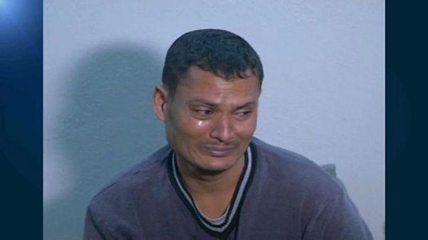 Migránsok hajója süllyedt el Tunézia partjainál