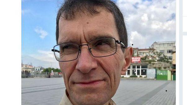 'Barış Akademisyenleri'nden Tuna Altınel tutuklandı