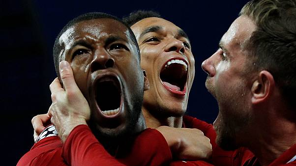 Şampiyonlar Ligi ve Avrupa Ligi finallerinde tüm takımlar İngiliz, oyuncular yabancı