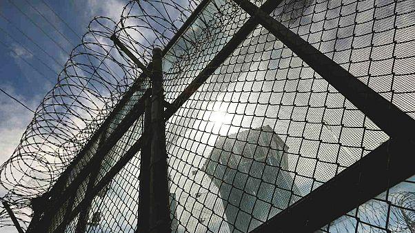 Mahkumlar kargaşayı fırsata çevirdi: 34 kişi firar etti