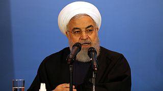 روحانی: باید در حد اختیارات رئیس جمهور از دولت مطالبه داشت