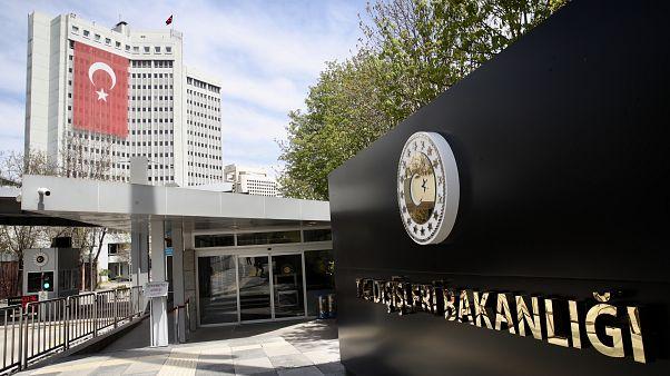 Ankara'dan Berlin'e 'işkence iddiaları' tepkisi: Türkiye'yi karalamaya çalışan asılsız iddialar