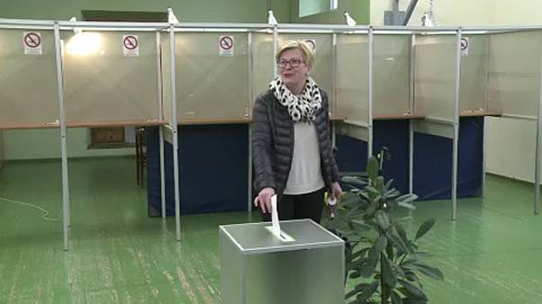 Lituania al voto per le presidenziali
