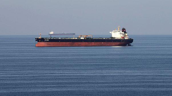 Στόχος «επίθεσης» δύο σαουδαραβικά δεξαμενόπλοια;