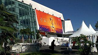 Cannes Film Festivali'nin Agnes Varda temalı afişi tanıtıldı