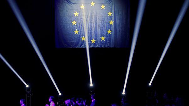 Européennes 2019 : la campagne officielle est lancée