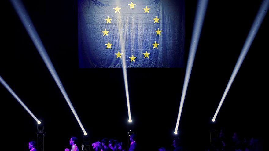 34 listes en compétition, 79 élus : la campagne pour les Européennes est lancée