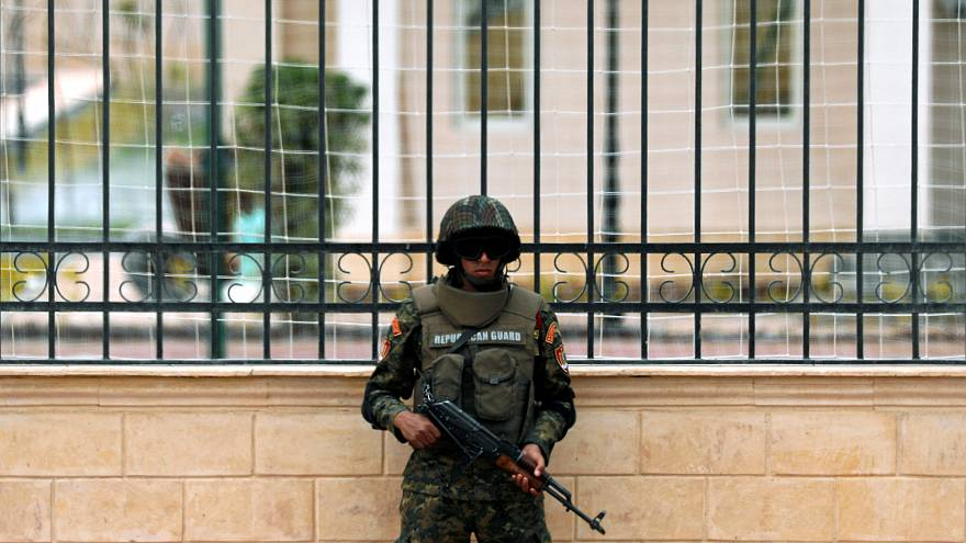 Mısır'da kilise saldırganlarından iki kişiye idam, iki kişiye müebbet