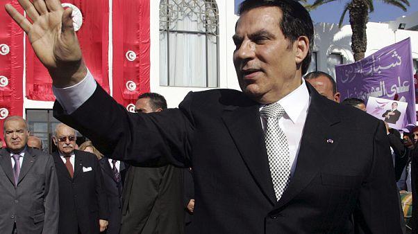 فرنسا تطلق سراح بلحسن الطرابلسي صهر الرئيس التونسي السابق بن علي