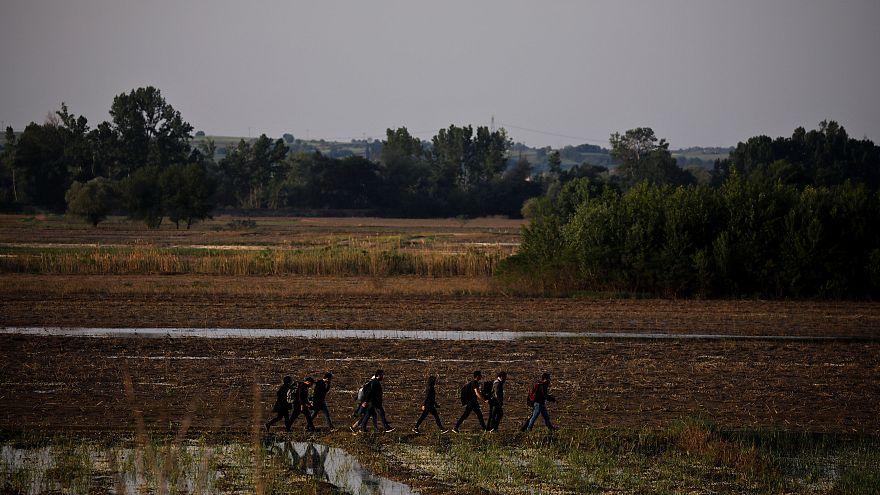Αποκλειστικό: Στο φως μαρτυρίες για παράνομες επαναπροωθήσεις στον Έβρο
