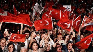 انتخابات استانبول؛ کنارهگیری محرم آیدین نامزد حزب دموکراتیک چپ