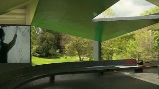Reapertura del museo Le Corbusier de Zurich
