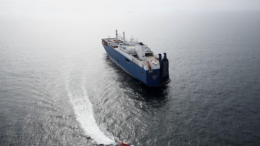 Körfezde gemi sabotajları: Suudi Arabistan ve Birleşik Arap Emirlikleri gemilerine saldırı