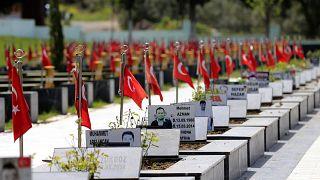 Soma katliamının 5. yılı