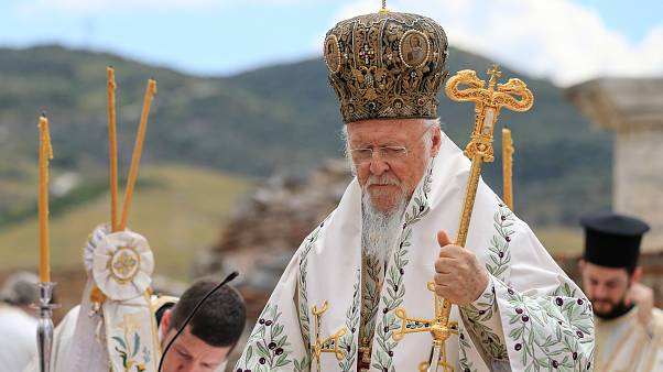 Οικουμενικός Πατριάρχης: «Θα συνεχίσουμε τις προσπάθειες μας να επαναλειτουργήσει η Χάλκη»