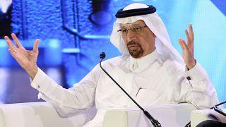 وزير الطاقة السعودي: تعرض ناقلتي نفط سعوديتين لهجوم قرب الإمارات