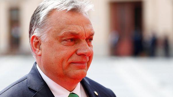Sibiu, Roumanie, 9 mai 2019