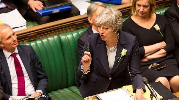 انتخابات پارلمان اروپا؛ سقوط حزب حاکم بریتانیا به جایگاه پنجم