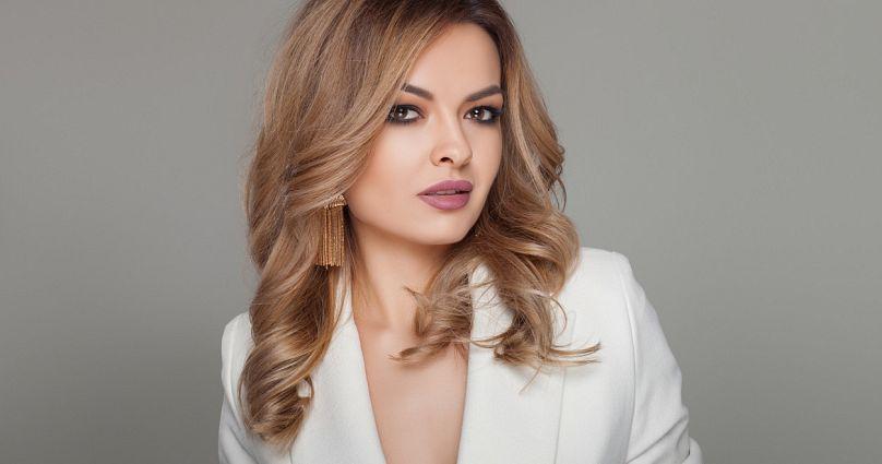 Margarita Cernei