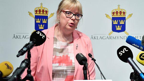 Швеция вновь открыла дело Ассанжа