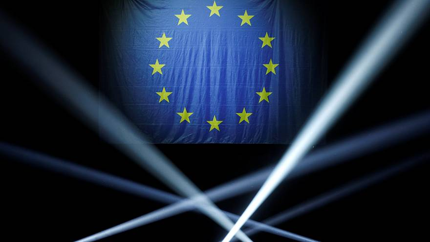 Futuro da UE peocupa metade dos eleitores