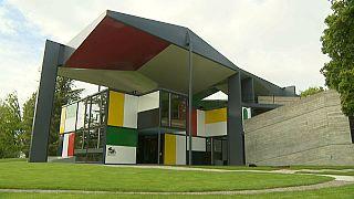 Réouverture du Pavillon Le Corbusier à Zurich