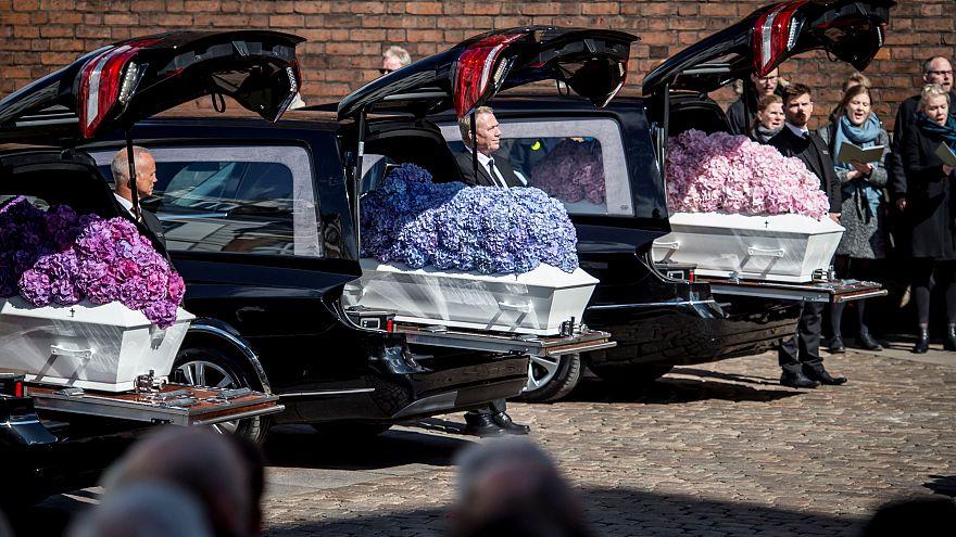 Familie Povlsen dankt für Anteilnahme nach Tod der 3 Kinder