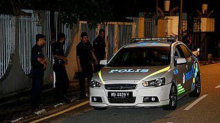 الشرطة الماليزية تعتقل 4 رجال للاشتباه بتدبيرهم هجمات في رمضان